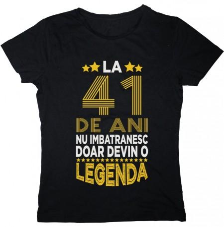 Devin o legenda [41] F