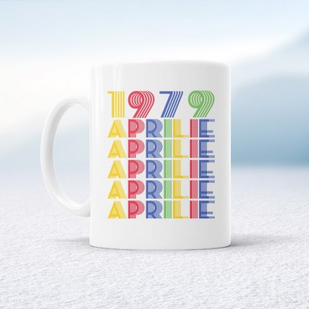 Retro Aprilie [1979]