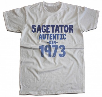 Sagetator autentic din [1973]
