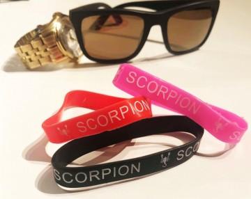 Stai calm ca sunt Scorpion [Hanorac]