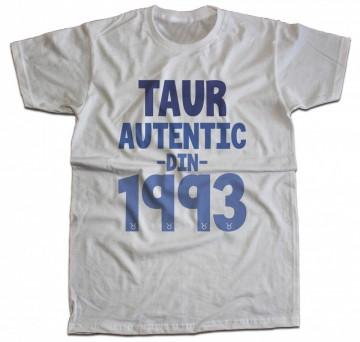 Taur autentic din [1993]