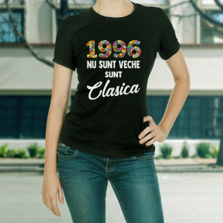 Clasica [1996]