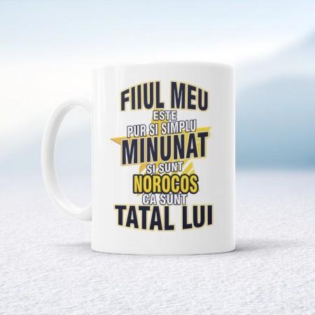 FIUL MEU MINUNAT [TATA]