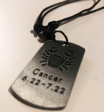 Medalion - Rac