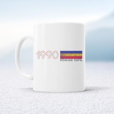 Roman 100% [1990]