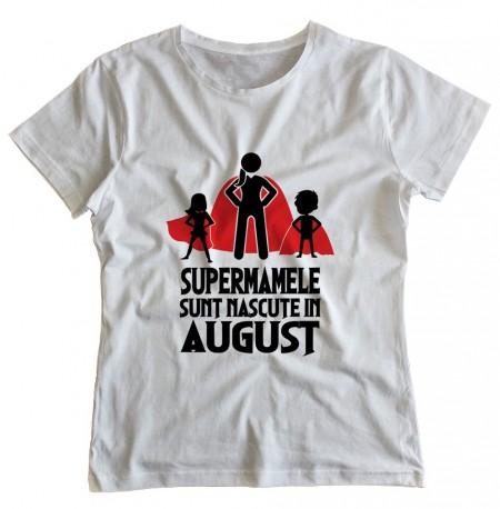 Supermamele [August]