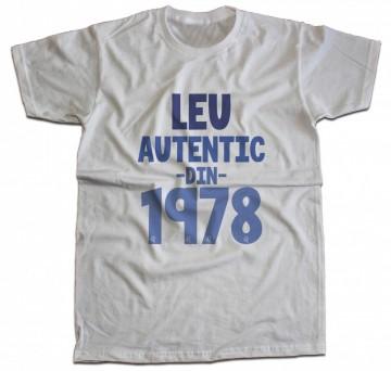 Leu autentic din [1978]