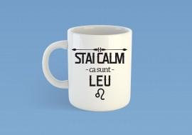 Leu - Tricou