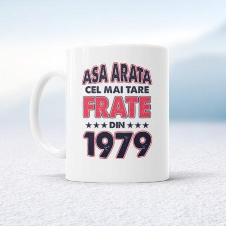Cel mai tare frate [1979]
