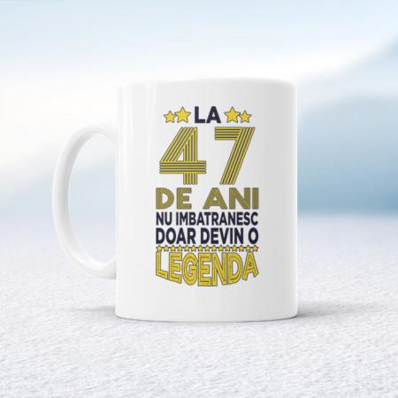 Devin o legenda [47] F