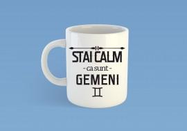 Gemeni - Tricou