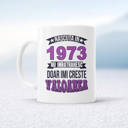 Imi creste valoarea [F] [1973]