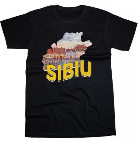 Sibiu - [Tricou]