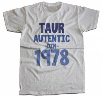 Taur autentic din [1978]