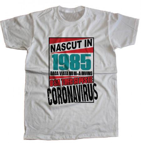 Trec peste Coronavirus [1985] B