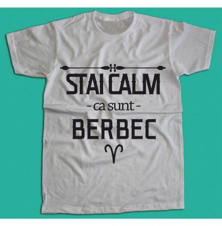 Berbec - Tricou