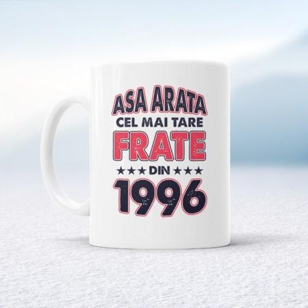 Cel mai tare frate [1996]