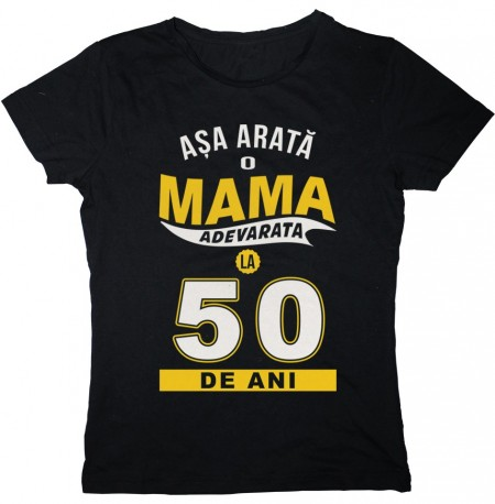 Mama adevarata [50]