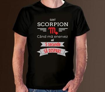 Scorpion adevarat