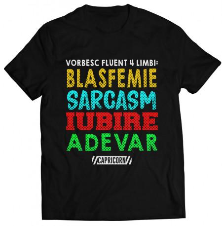 Vorbesc fluent 4 limbi [Capricorn]