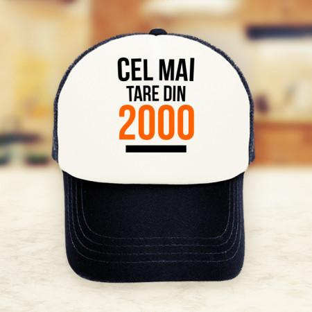 Cel mai tare - 2000 [Sapca]