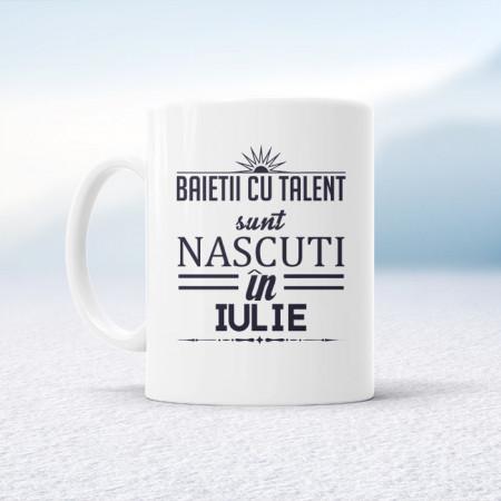 Baietii cu talent sunt nascuti in iulie