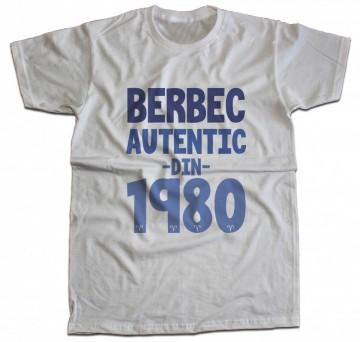 Berbec autentic din [1980]