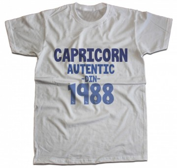 Capricorn autentic din [1988]