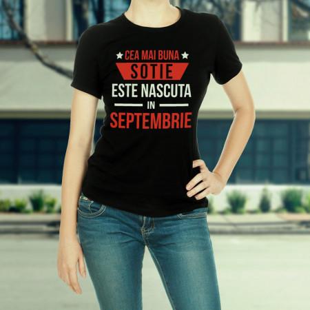 Cea mai buna sotie [Septembrie] *LICHIDARE STOC*