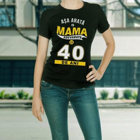Mama adevarata [40]