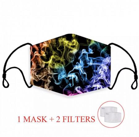 Masca Smoke