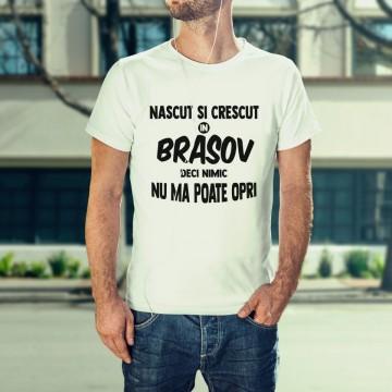 Nascut si crescut in Brasov