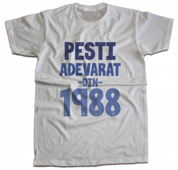 Pesti autentic din [1988]