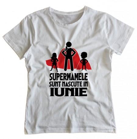 Supermamele [Iunie]