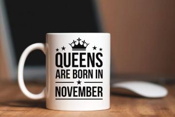 Cana - Queens are born in...