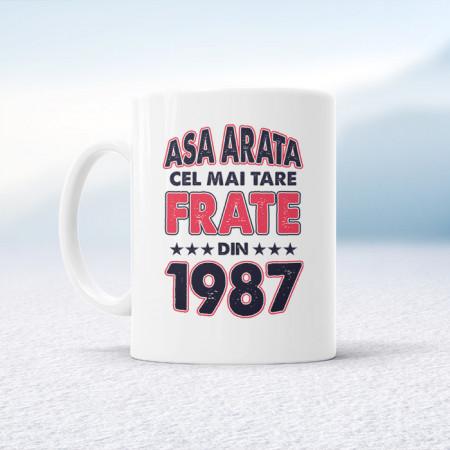 Cel mai tare frate [1987]