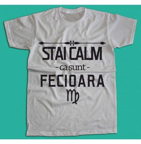 Fecioara - Tricou