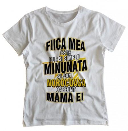 FIICA MEA MINUNATA [MAMA]