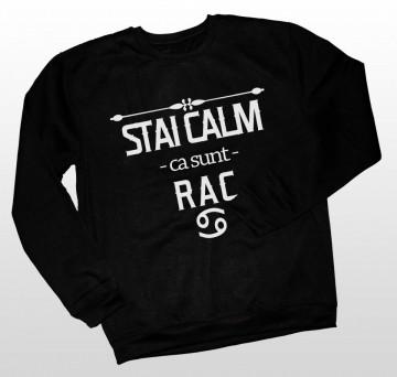 Stai calm ca sunt Rac [Bluza]