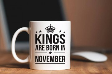 Cana - Kings are born in...