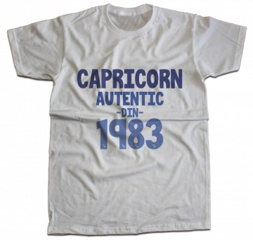 Capricorn autentic din [1983]