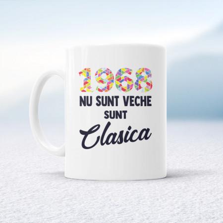 Clasica [1968]