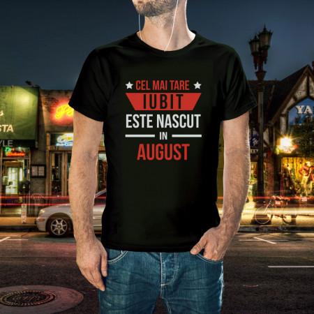 Iubit tare [August] *LICHIDARE STOC*