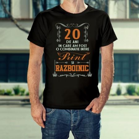 Print si Razboinic [20]