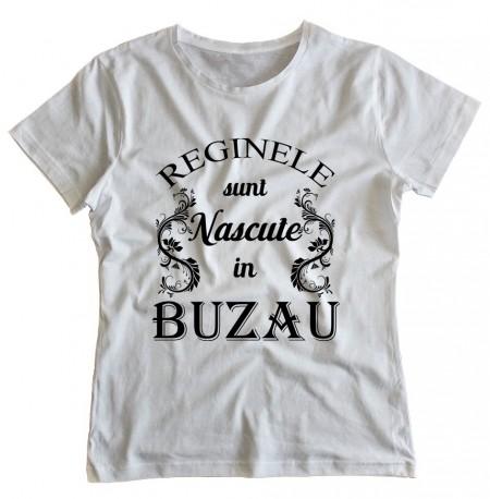 Reginele sunt nascute in Buzau