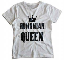 Romanian Queen