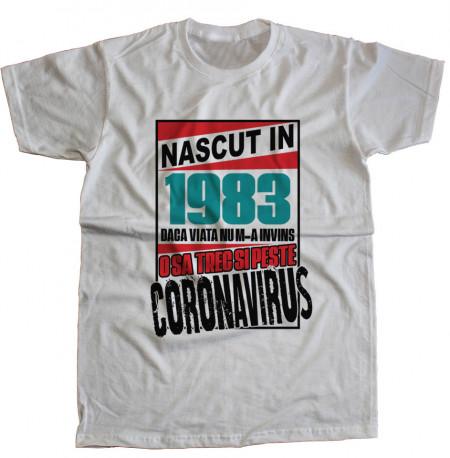 Trec peste Coronavirus [1983] B