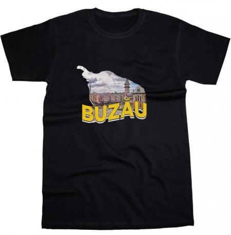 Buzau - [Tricou]