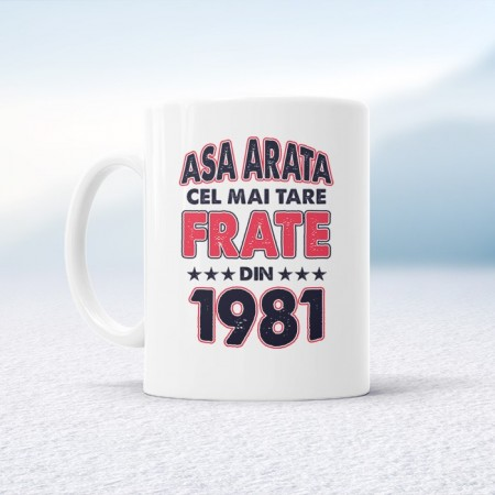 Cel mai tare frate [1981]