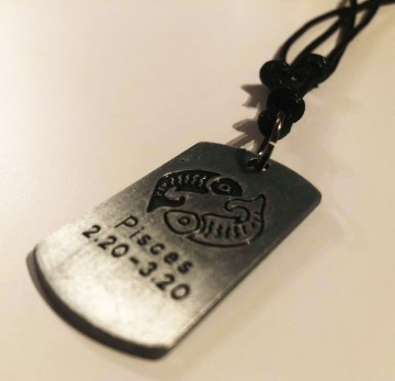 Medalion - Pesti
